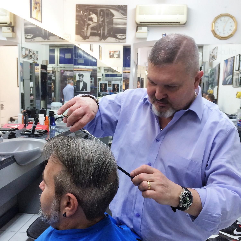 barbier geneve