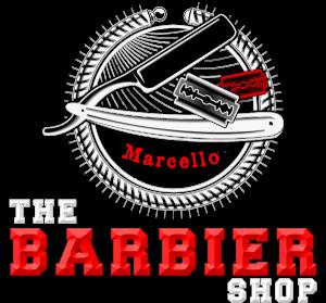 logo le barbier